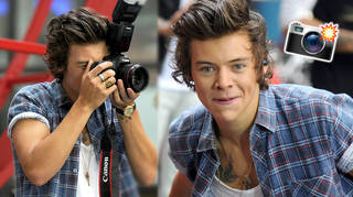 Harry Styles circa 2013 has us in our feels