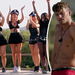Love Island fans left sad as Hugo Hammond is left out of sexy challenge