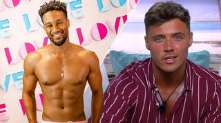 Why Teddy Soares wants to have a chat with Love Island's Brad McClelland