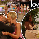 What happened on last night's episode of Love Island?