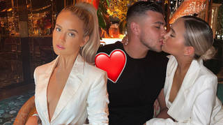 Fans are convinced Tommy Fury and Molly-Mae Hague secretly got married