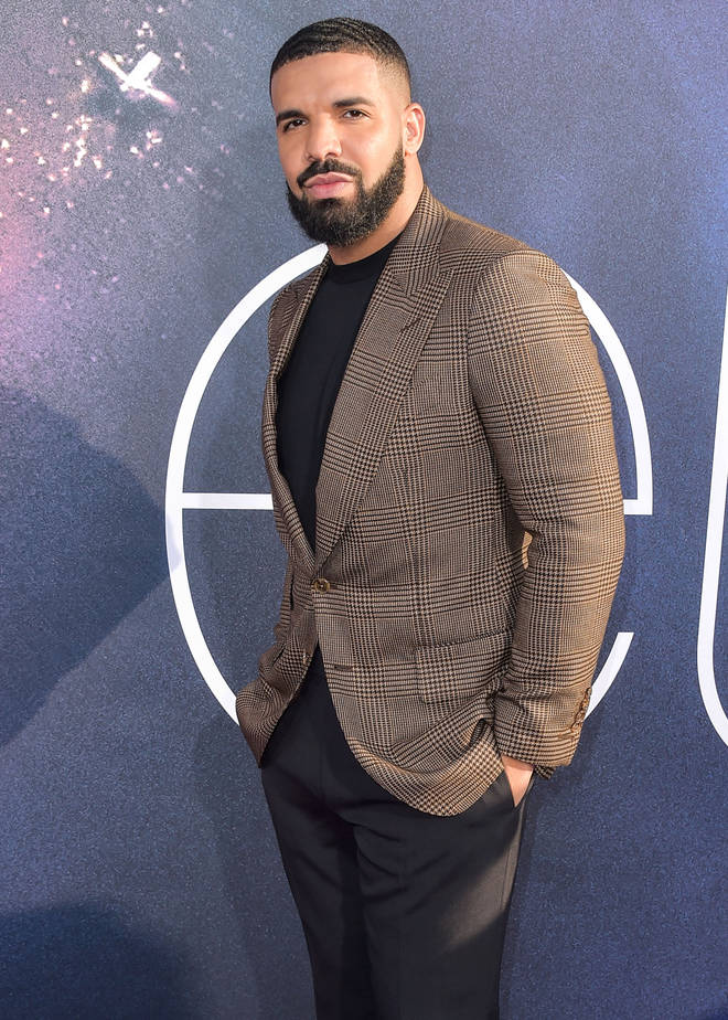 Drake has been seen out with new 'girlfriend'