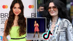 Olivia Rodrigo impresses Jessie J with powerful vocals