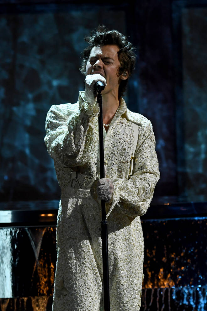 Harry Styles has new music coming for fans