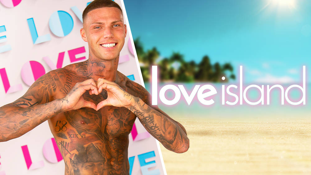 The whole lot you must find out about Love Island Bombshell Danny Bibby