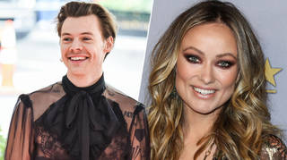 Rumours have been circulating that Harry Styles and Olivia Wilde got married in Italy