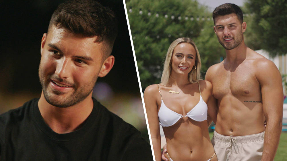 Love Island viewers are all saying the identical factor about Liam Reardon