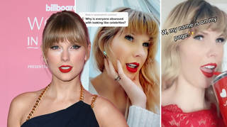 This Taylor Swift looks more like Taylor than Taylor does
