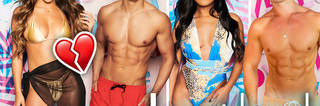 All the dumped Love Island contestants