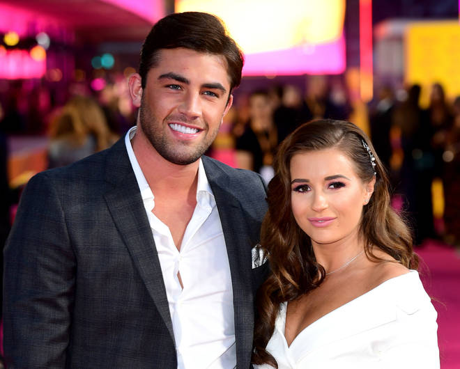 Dani Dyer and Jack Fincham became one of the most successful Love Island couples before their split