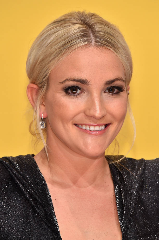 Jamie Lynn Spears said she's in Britney's life 'as her sister'