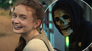 All three Fear Street films have been released on Netflix