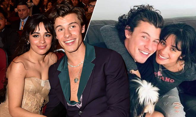 Shawn Mendes and Camila Cabello misplacing their car keys is the most relatable thing you'll see today