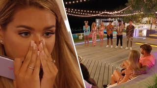 Who gets dumped from Love Island? The contestants must decide