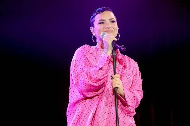 Demi Lovato is starring in and producing a new TV show