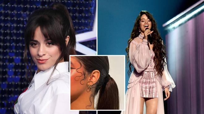 Camila Cabello is releasing a new album in 2021