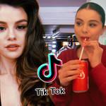 Selena Gomez's latest TikTok has gone viral on social media