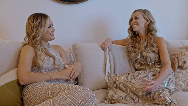 Giannina and Jessica: Love is Blind: After the Altar