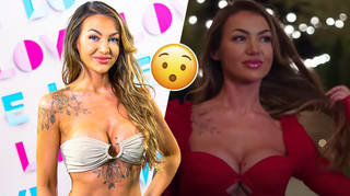 Abigail Rawlings' throwback photos show her looking super different before Love Island