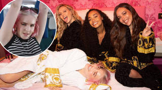 Anne-Marie & Little Mix's collaboration is everything