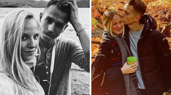 James McVey is planning to propose to Kirstie Brittain.