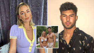Love Island's Liam and Millie are a fan favourite couple