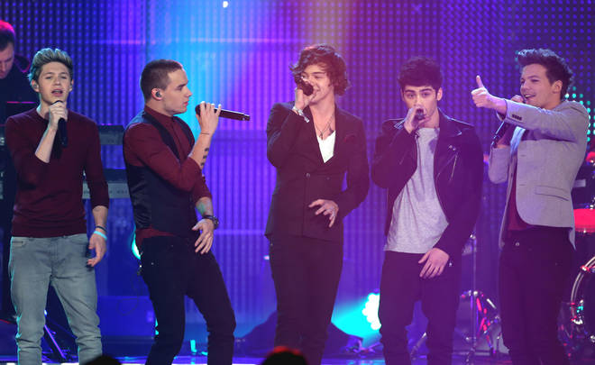 Fans were raving about the One Direction club night