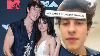 Camila Cabello trolling Shawn Mendes has gone viral