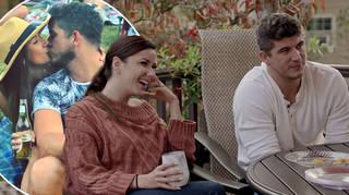 Love is Blind: Are Amber and Barnett still married?
