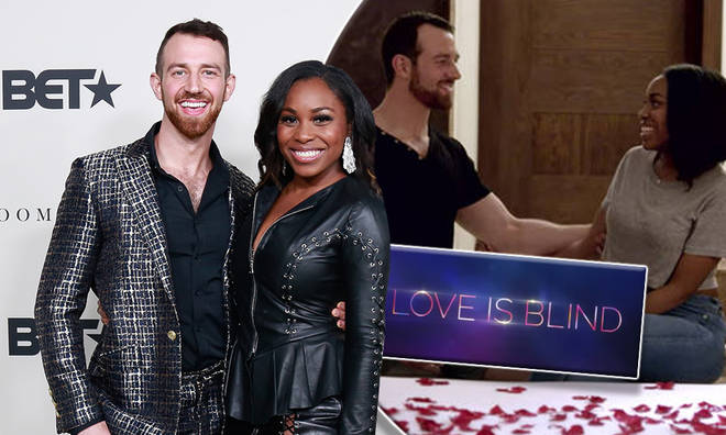 Are Love Is Blind's Lauren and Cameron still married?