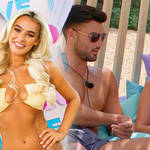 Lillie Haynes is getting to know Liam Reardon in Casa Amor