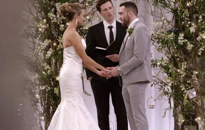 Jessica Batten almost married Mark Cuevas on Love is Blind