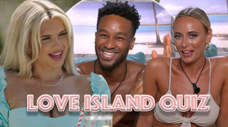 Take the ultimate Love Island 2021 quiz!