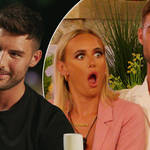 Love Island viewers have been discussing the old clip of Liam on social media