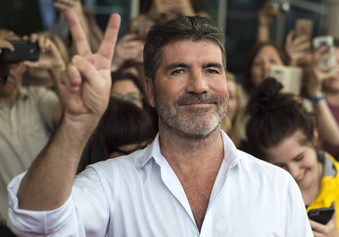 Simon Cowell is focusing on a new TV gameshow
