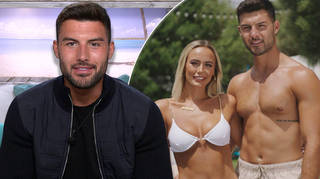 Love Island's Liam hints he'll re-couple with Mille amid Casa Amor