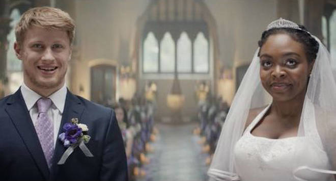 Married At First Sight UK is returning to E4!