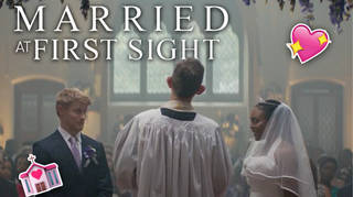 When will Married At First Sight UK air?