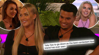 Toby is being hailed 'the greatest Love Island villain' after his villa antics