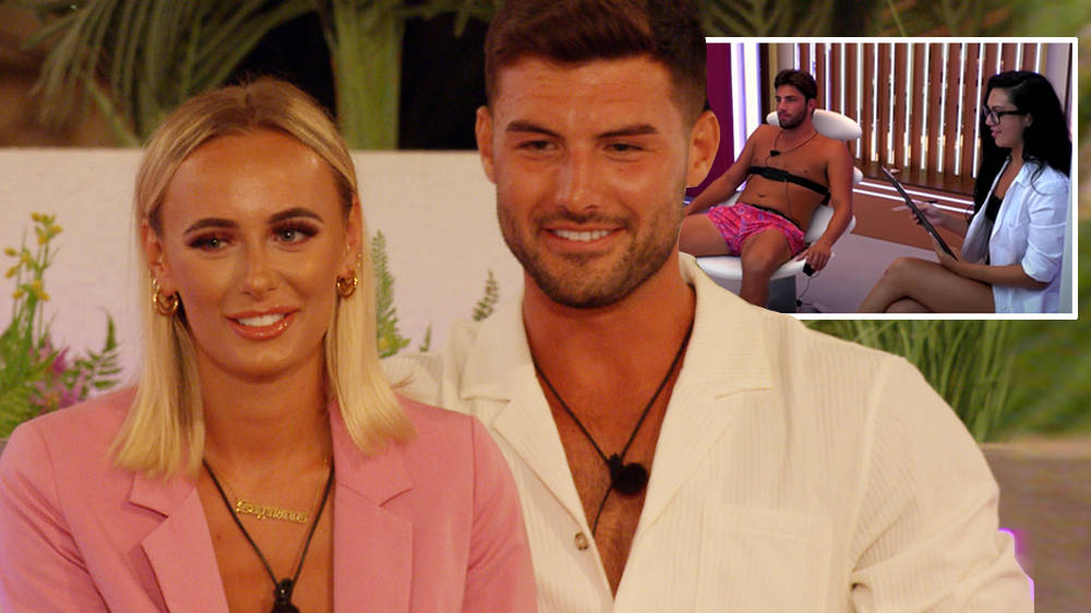 Why the Love Island lie detector check was scrapped