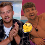 Hugo Hammond has left viewers baffled with fans thinking he's 'left Love Island'