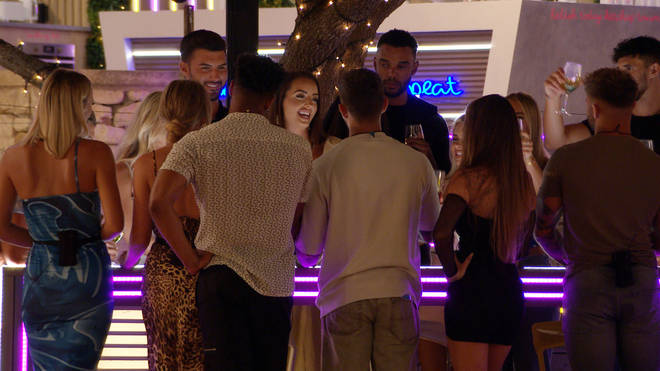 Love Island fans think the boys will ditch their Casa Amor couples