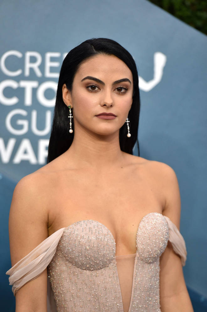 Camila Mendes is set to star in Netflix's Strangers