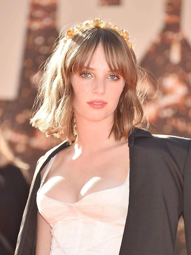Maya Hawke landed a role as Eleanor in Strangers