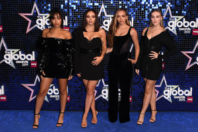 Jesy Nelson left Little Mix at the end of 2020