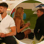 The Love Island stars are limited to how much alcohol they can have