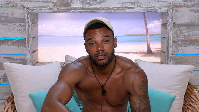 Love Island's Tyler and Clarisse are now in a couple