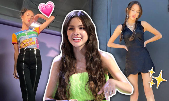 Here are all the new facts we learnt about Olivia Rodrigo