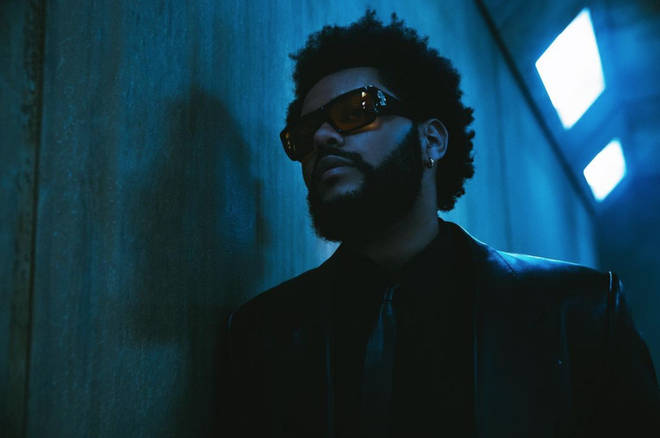 The Weeknd released a music video for the new single