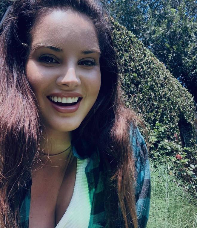Lana Del Rey did a science stint at uni